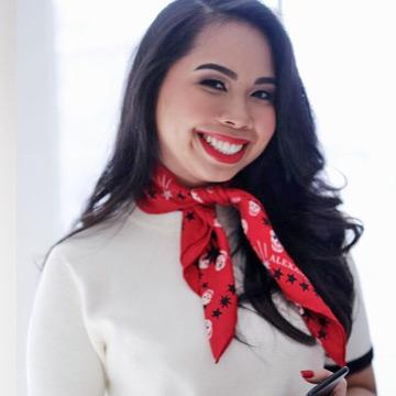 Beatrice Palencia
