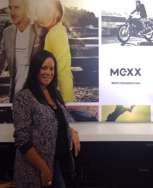 July Feature: Katrina Our Mexx Girl!